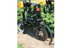 Landoll - Model 2000 Series - Row Crop Cultivator