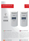 HYDROCLIMA - Model OPTO - Indirect Heat Meter Brochure