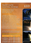 LED - Night Glow Lighting Brochure