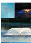 Shasta High Performance Aeration System Brochure
