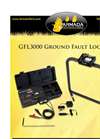 Ground Fault Locator-GFL3000 Brochure