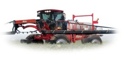 Miller NITRO - Model N2XP - Versatile Sprayer
