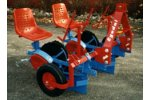 Egedal - Model C - Vegetables and nursery plant Transplanter