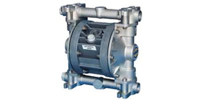 Model B50 - Air Operated Diaphragm Pump