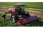 MacDon - Model M Series - Self-Propelled Windrowers