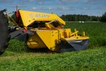 ELHO Arrow - Model 3200 - Front Mower Conditioner