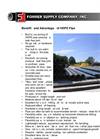 HDPE Pipe Brochure