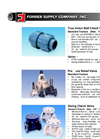 Ball Check Valve  Brochure