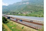 Photovoltaic Noise Barriers