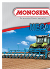 MECA - Model V4 - Mechanical Planter with Shoes Brochure