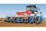 NG Plus - Model M - Pneumatic Planter with Double Discs