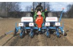 NG Plus - Model 4 - Pneumatic Planter with Double Discs