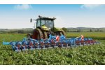MULTICROP - Row Crop Cultivator
