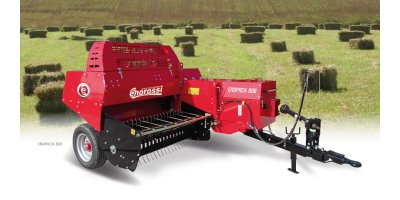 ENOPACK - Model 800-900 - Small Square Balers