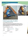 Jafix - Model TN 200 E - Bagging Scales Brochure