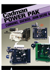 Power Units-John Deere Brochure