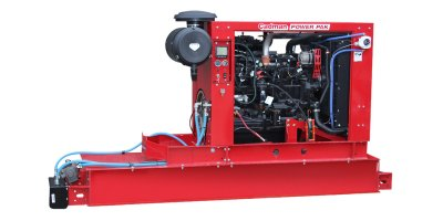 POWERTECH - Manure Power Units