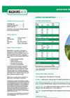 CNACHURS - W18 - Liquid Fertilizer Brochure
