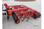 Wicher - Combined Cultivator