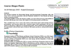 Course: Biogas Plants  16-20 February 2015 – Kassel (Germany)