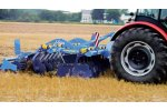 DiskoMat - Model N - Disk Plough-Harrow