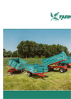 DURUS - Model 3000 - Universal Dump Tipper Brochure