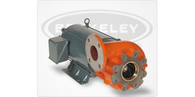 BERKELEY - Model B - Close-Coupled Motor Driven Centrifugal Pumps