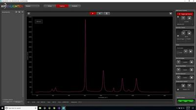ENLIGHTEN - Spectroscopy Software