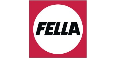 FELLA-Werke GmbH - a brand of the AGCO Corporation