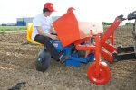 FERRARI  - Model FPM  - Potato Planter