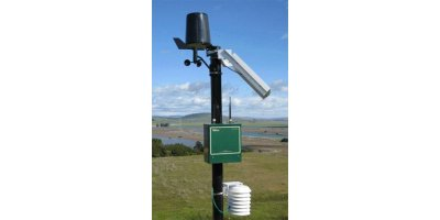 RanchMaster - Complete Weather Station Solution