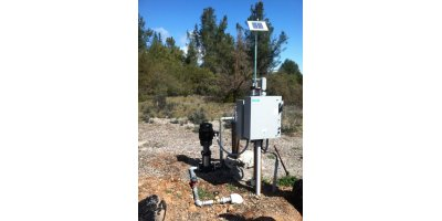 RanchSystems - Pump Control Systems