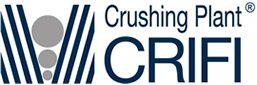 CRIFI Crushing Plant