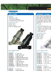 WYE Filters & Spintech Filters Brochure