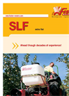 SLF Series - Fruit Growers Mower  Brochure