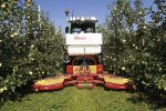Fischer Mulchgeräte - Model GL4 - Fruit Growers Mower