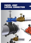 Swivel Joint Lateral Connection System Brochure