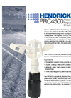 Hendrickson - Model PRC4500 Series - Preset Pressure Regulator - Brochure