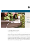 olar Sync - Model ET - Irrigation Control Sensor Brochure