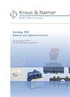 Model 15 KW - Maintenance and Safety Switche Brochure