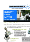 Hydrant Flow Meters Brochure