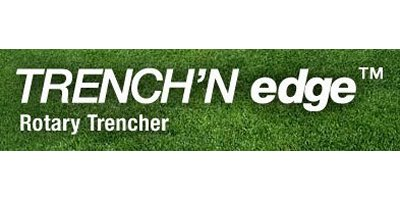 Trench N Edge Trencher