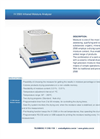 Moisture Analyzer-IV 2500