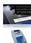 Statistical Processor for Compounding Practices-SP 5000