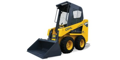 Gehl - Model 1640E - Radial-Lift Skid Loader