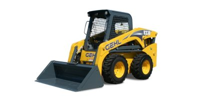 Gehl - Model V270 GEN:2 - Vertical-Lift Skid Loader