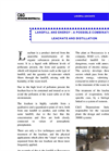 Leachate and Distillation - Brochure