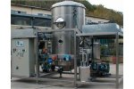 C&G - Model VN-T Series - Vacuum Evaporators