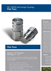 Premier - A Series - Interchange Couplings  Brochure