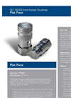 Stucchi - Model FIRG Series - Flat-Face Interchange Couplings Brochure